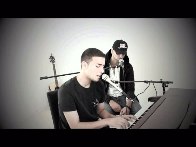 J-Luv - Weil du mich liebst? ( Acoustic Cover )
